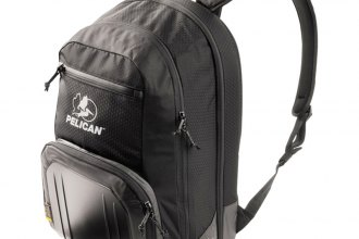 Pelican® - Black Sport Laptop Backpack