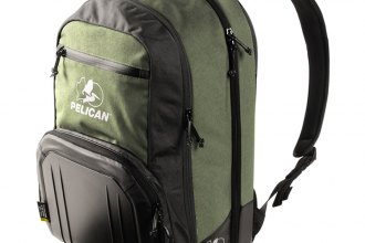 Pelican® - Green Sport Laptop Backpack