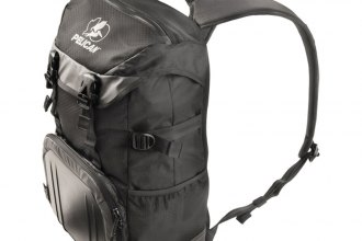 Pelican® - Black Sport Tablet Backpack