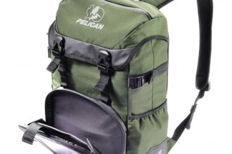 Pelican® - Green Sport Tablet Backpack
