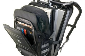 "Pelican® - 15""-17"" Black Urban Elite Laptop Backpack"