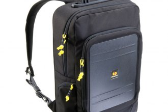 Pelican® - Black Urban Progear Tablet Backpack