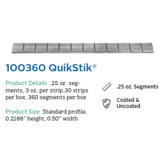 Perfect Equipment® - Lead QuikStik