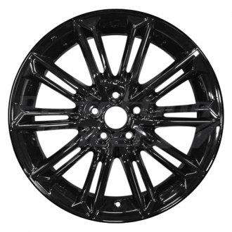 toyota avalon replacement factory wheels rims carid 2006 Toyota Avalon Body Kit perfection wheel factory alloy wheels