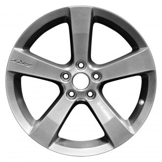 "Perfection Wheel® - 19"" Refinished 5 Spokes Factory Alloy Wheel"