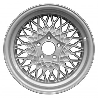 "Perfection Wheel® - 16"" Refinished Diamond Design Factory Alloy Wheel"