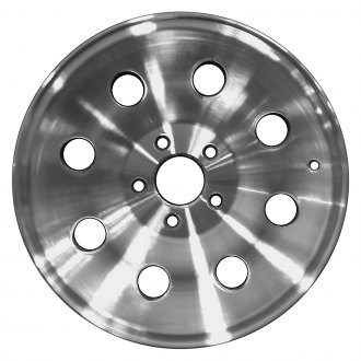 "Perfection Wheel® - 15"" Refinished 8 Hole Factory Alloy Wheel"