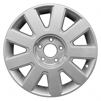 "Perfection Wheel® - 17"" Refinished 9 Spokes Factory Alloy Wheel"