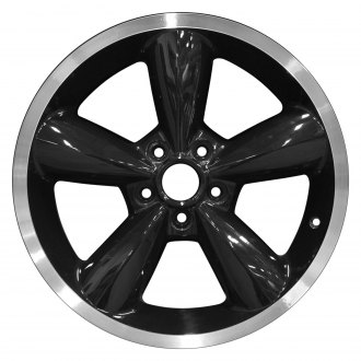 "Perfection Wheel® - 18"" Refinished 5 Spokes Factory Alloy Wheel"