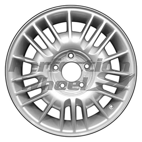 Perfection Wheel Wao 5083a Ps01 Ff