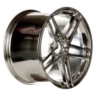 "Perfection Wheel® - 19"" Refinished 5 Split Spokes Factory Alloy Wheel"