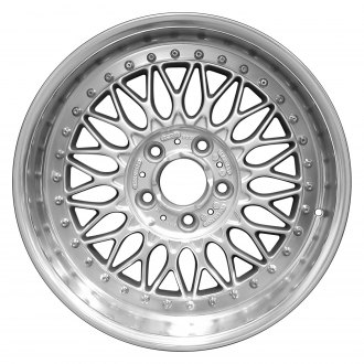 "Perfection Wheel® - 17"" Refinished Diamond Design Factory Alloy Wheel"