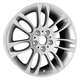 "Perfection Wheel® - 18"" Refinished 7 Split Spokes Factory Alloy Wheel"