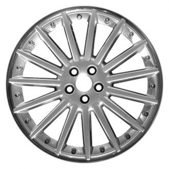 "Perfection Wheel® - 20"" Refinished 15 Spokes Factory Alloy Wheel"