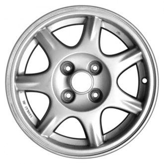 1997 Mazda Miata MX-5 Replacement Factory Wheels & Rims