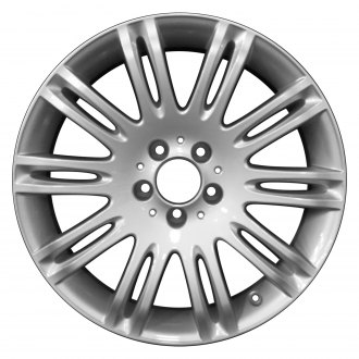 "Perfection Wheel® - 18"" Refinished 20 Spokes Factory Alloy Wheel"