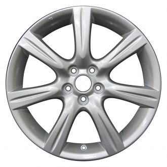 2006 Subaru WRX Replacement Factory Wheels Rims