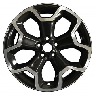 2013 Subaru XV Crosstrek Replacement Factory Wheels & Rims ...