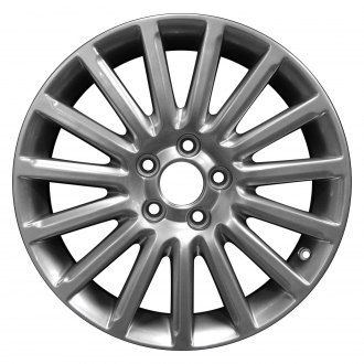"Perfection Wheel® - 17"" Refinished 15 Spokes Factory Alloy Wheel"