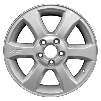 "Perfection Wheel® - 16"" Refinished 6 Spokes Factory Alloy Wheel"