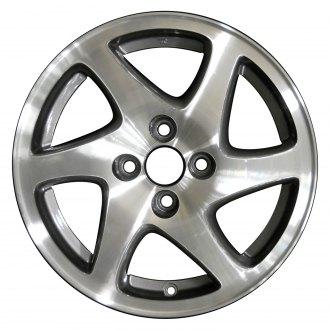 Acura Integra Replacement Factory Wheels Rims CARiDcom - Acura integra wheels