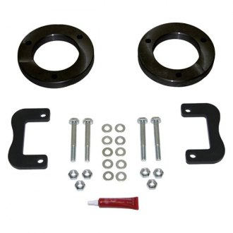 "Performance Accessories® - 2.25"" x 2.25"" Front and Rear Lift Kit"