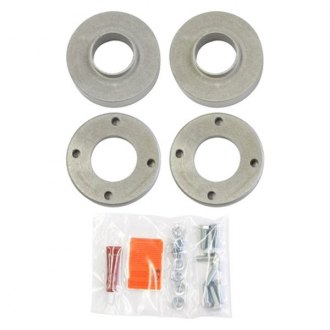 "Performance Accessories® - 2.5"" Front Coil Spring Spacers"