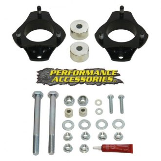Performance Accessories® - Strut Spacers