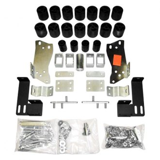 Performance Accessories® - Body Lift Kit
