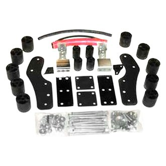 "Performance Accessories® - 3"" Body Lift Kit"