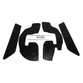 Performance Accessories® - Gap Guard Kit