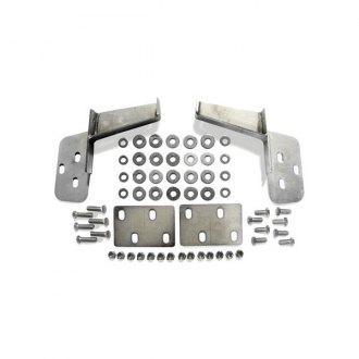 Performance Accessories® - Front Bumper Bracket Kit