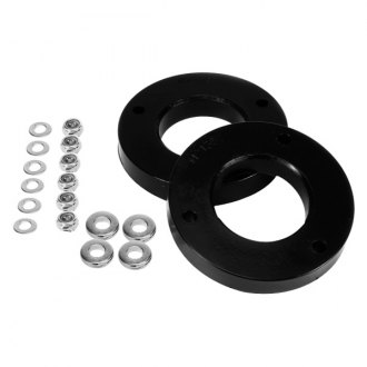 "Performance Accessories® - 2"" Front Leveling Coil Spring Spacers"