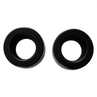 "Performance Accessories® - 1.5"" Front Leveling Coil Spring Spacers"