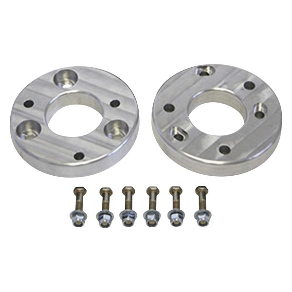 Performance Accessories® - Front Coil Spring Spacers