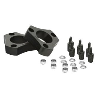 "Performance Accessories® - 2"" Front Strut Spacers"