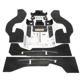 "Performance Accessories® - 5"" Premium Body Lift Kit"