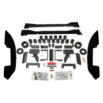 Performance Accessories® - Premium Body Lift Kit