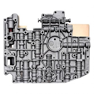 Performance Automatic® - Street Strip Valve Body