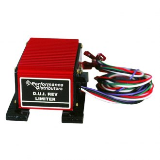 Performance Distributors® - DUI Rev Limiter