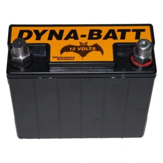 Performance Distributors® - Dyna-Batt