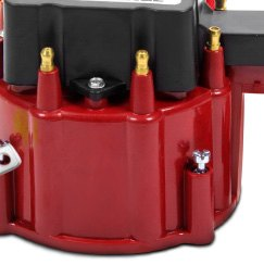 Performance Distributors® - Red Racing Distributor