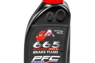Performance Friction® - Brake Fluid