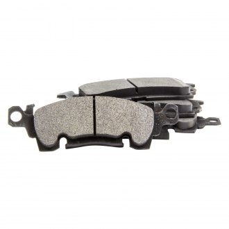 Performance Friction® - Race Compound Front Brake Pads