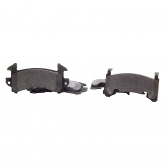 Performance Friction® - Race Compound Brake Pads