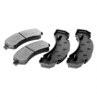 Performance Friction® - Z-Rated Brake Pads