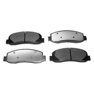 Performance Friction® - Z-Rated™ Brake Pads