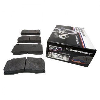 Performance Friction® - Race 01 Compound Front Brake Pads