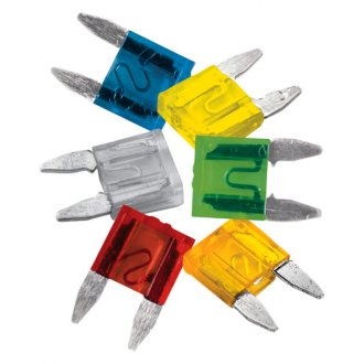 Performance Tool® - Mini Fuse Assortment