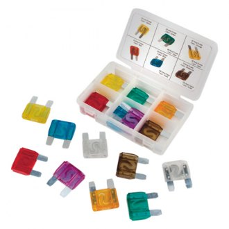 Performance Tool® - Maxi Fuse Assortment